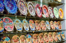Folkmart - authentic Ukrainian souvenirs shop, Kyiv