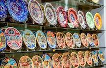Folkmart - authentic Ukrainian souvenirs shop, Kyiv