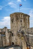 Fortress Kamerlengo, Trogir