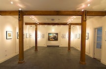 Lime Tree Gallery, Fort William