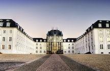 The Saarbrücken Castle