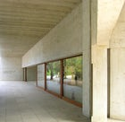The Nordic Pavilion in Venice by Sverre Fehn