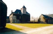 Château de la Falize