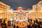 """""""Journey to Christmas"""", an annual winter festival in Moscow"""