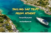 Day Sail Greece