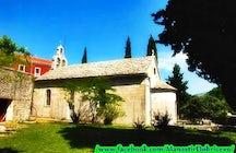 Dobrićevo Monastery