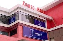 Khamsa Park