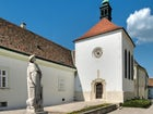 Saint Anna Chapel