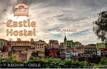 Castle Hostal Valparaiso
