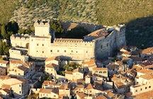 Castello Caetani di Sermoneta