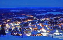 Levi Lapland Ski Resort
