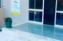 Hotel Mare Blue Drymades