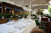 Restaurante EL TELÉGRAFO