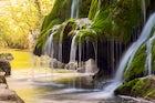 Bigar Waterfall (Cascada Izvorul Bigăr)