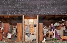 Slate Islands Heritage Trust Museum