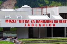 """Museum """" Battle for Wounded of Neretva"""""""