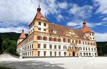 Eggenberg Castle
