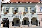 Museum of Pharmacy Sibiu