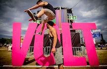 Telekom VOLT Festival, Sopron