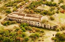 Grabovac Fort