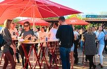 Open Kitchen festival Kaunas