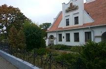 Museum of History of the City of Brest, Brest, Belarus