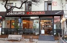 Georgian Cuisine in Tbilisi