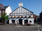 Black Lion, Llandaff