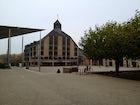 University of Louvain-la-Neuve