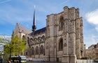 Sint-Pieterskerk in Leuven