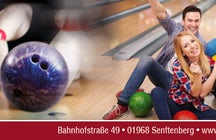 Strike Bowling & Bar