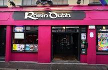 The Roisin Dubh
