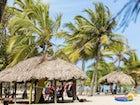 Casa Grande Surf y Camping, Santa Marta