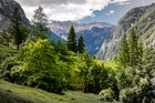 Trenta Valley, Slovenia