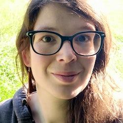 Picture of Audrey Magdelijns