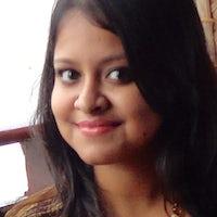 Hitaishi Majumder