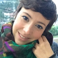 Lucia Gaggero