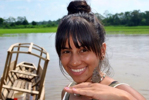 Michelle Jiménez