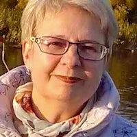Natalya Lisovskaya
