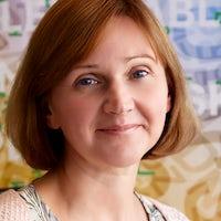 Victoria Derzhavina