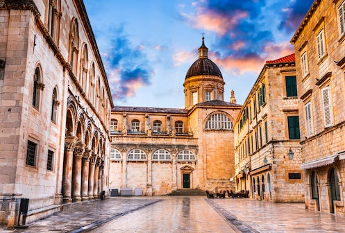 Discover Dubrovnik like a Lannister with Marco
