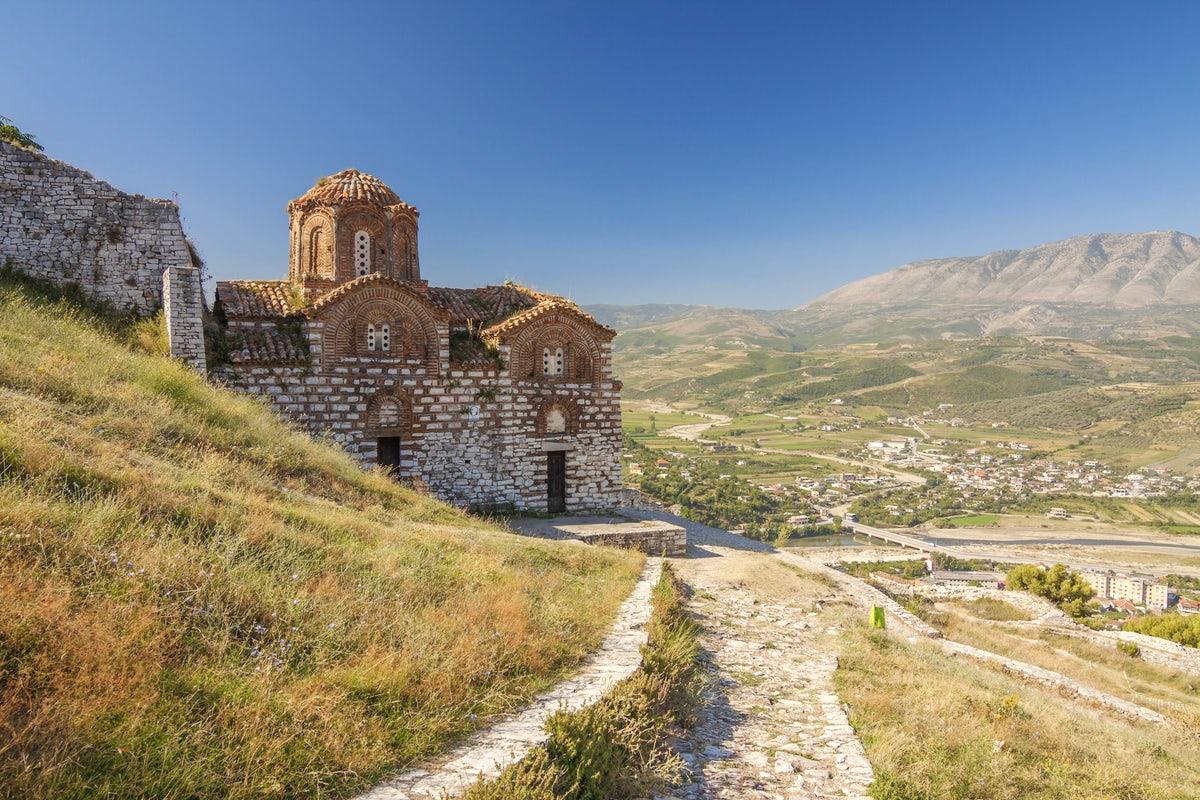 Dive deep into art & culture in Albania