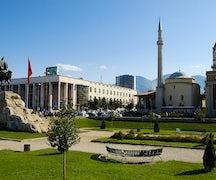 Central Albania