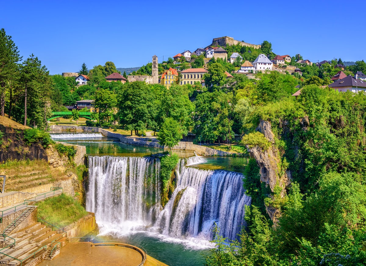 The most amazing cities in Bosnia and Herzegovina
