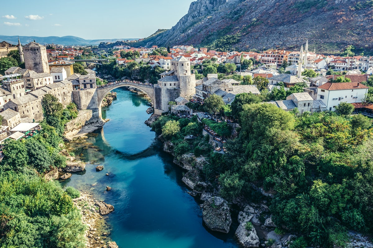 Federation of Bosnia & Herzegovina