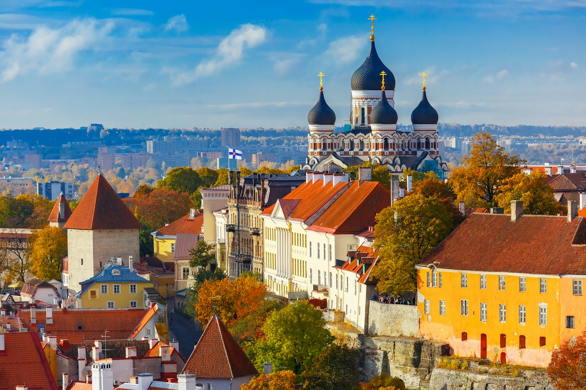 Dive deep into art & culture in Estonia