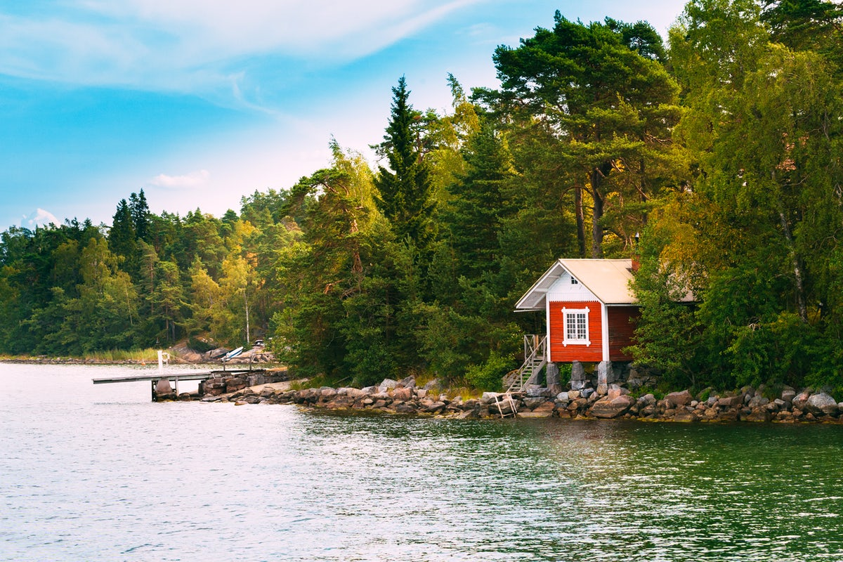 The most amazing cities in Finland
