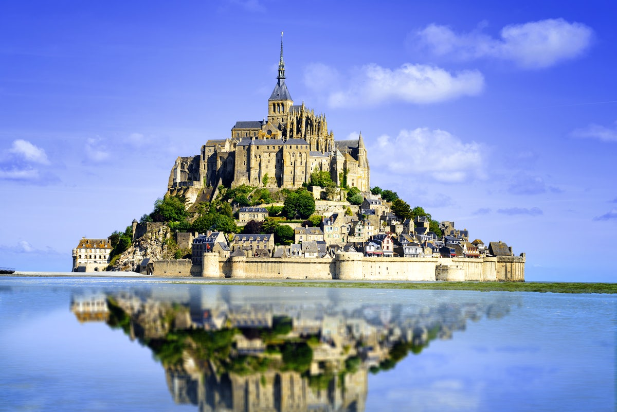 The last hidden gems in Normandy
