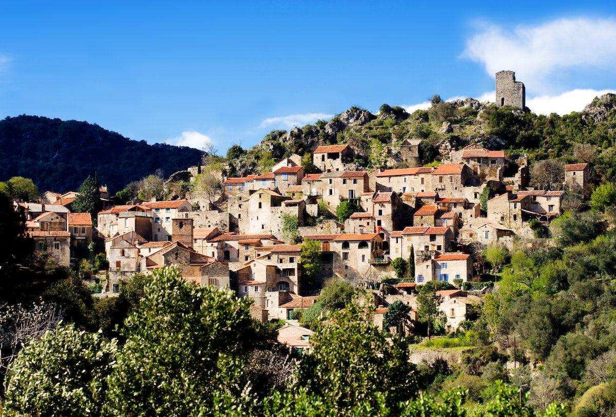 Occitania