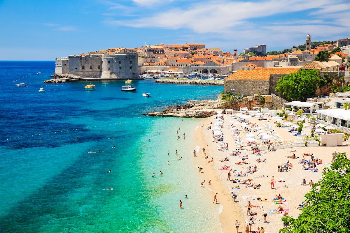 Dubrovnik-Neretva